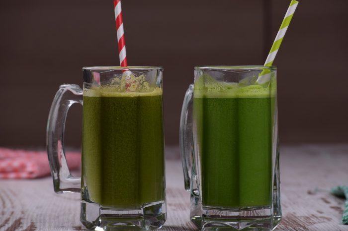 Alimentos que aceleran el metabolismo
