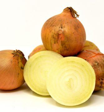 Jarabe de cebolla