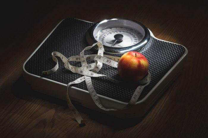 Legumbres control de peso