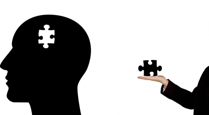 enfermedades mentales y transtornos de ansiedad