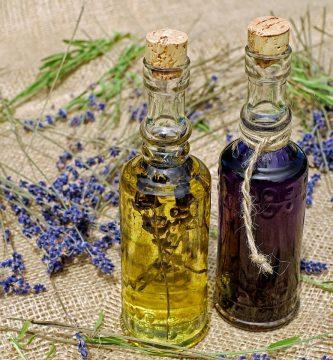 remedios naturales con aceite lavanda